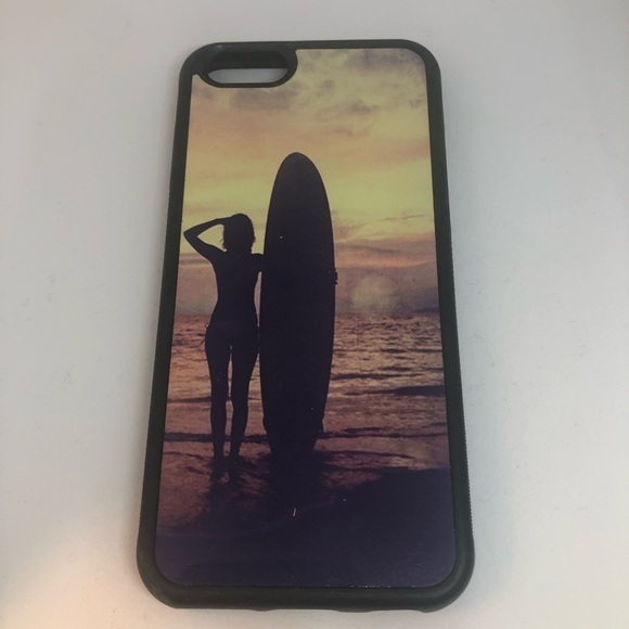 Accessories - iPhone 8 Surf Case